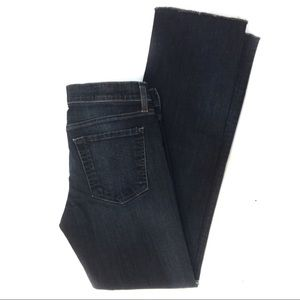 The North Face Raw Hem Bootcut Jeans
